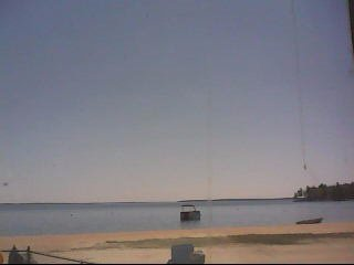 WEBCAM FROM NASON'S BEACH